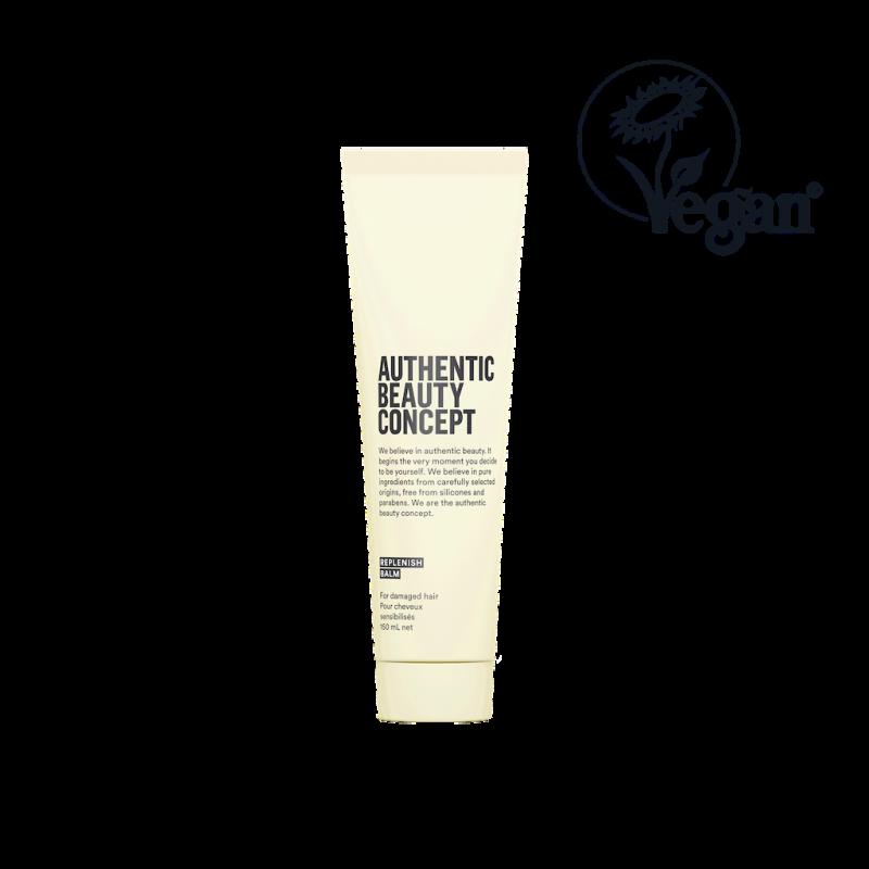 REPLENISH Balm - Yıpranmış Saçlar Balsam - Authentic Beauty Concept 150ml.