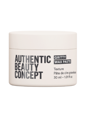 GRITTY WAX PASTE - Mat Wax - Authentic Beauty Concept 30ml.