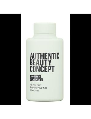 İnce Telli Saçlar Şampuan - AMPLIFY Cleanser - Authentic Beauty Concept 50ml.