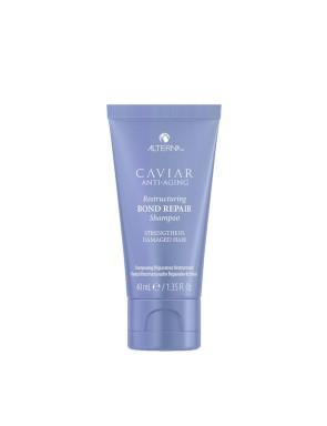 Bağ Onarıcı Şampuan - Alterna Caviar Restructuring Bond Repair Shampoo