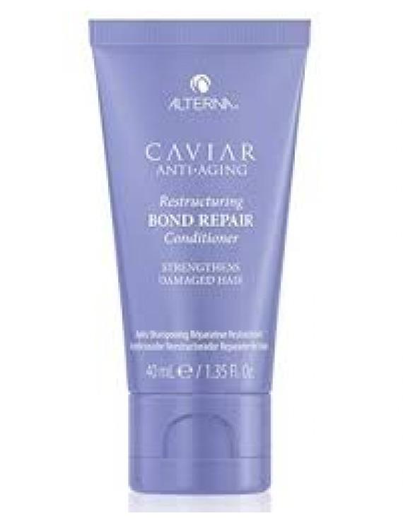 Bağ ONARIM Saç Bakım Kremi 40ml. Caviar Restructuring Bond Repair Conditioner