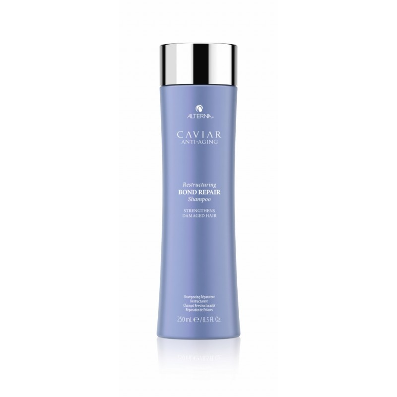Bağ ONARIM Şampuan - Caviar Restructuring Bond Repair Shampoo 250ml.