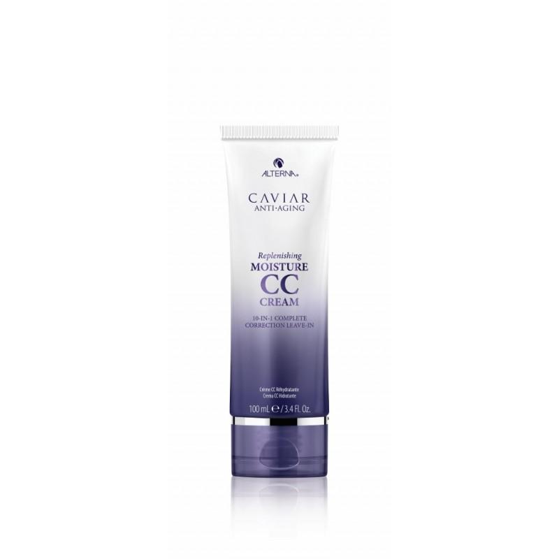 CC Krem 100ml. Caviar Replenishing Moisture CC Cream
