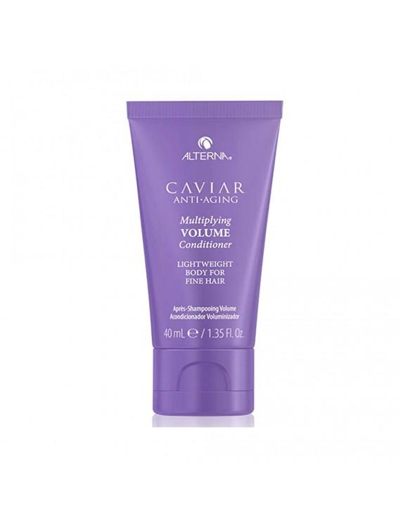 Hacim Saç Kremi 40ml. Caviar Multiplying Volume Conditioner