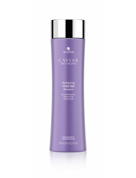 Hacim Şampuan 250ml. Caviar Multiplying Volume Shampoo