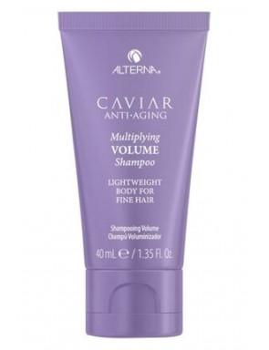 Hacim Şampuan 40ml. Caviar Multiplying Volume Shampoo