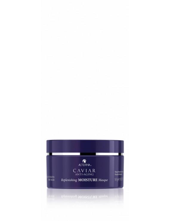 Nem Maske 161g. Caviar Replenishing Moisture Masque