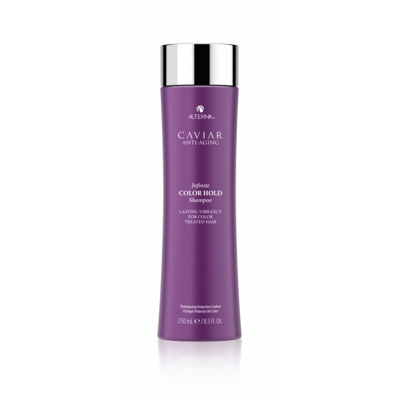 Renk Koruma Şampuan 250ml. Caviar Infinite Color Hold Shampoo