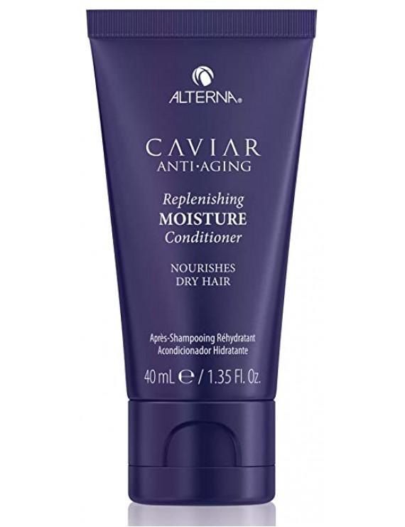 Yenileyen NEM Saç Bakım Kremi 40ml. ALTERNA Caviar Replenishing Moisture Conditioner