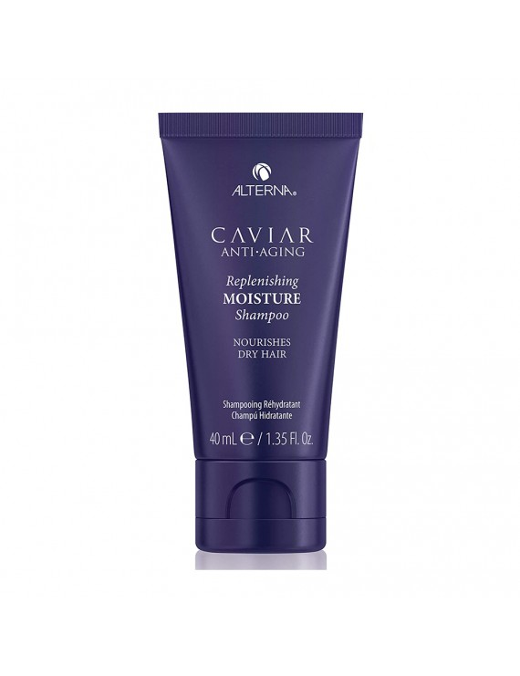 Yenileyen NEM Şampuan 40ml. Caviar Replenishing Moisture Shampoo