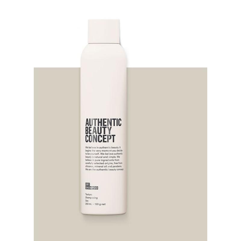 DRY SHAMPOO - Kuru Şampuan - Authentic Beauty Concept 250ml.