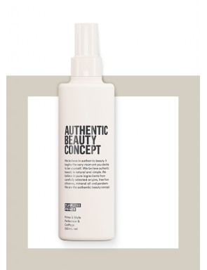 FLAWLESS PRIMER - Baz Mükemmelleştirici - Authentic Beauty Concept