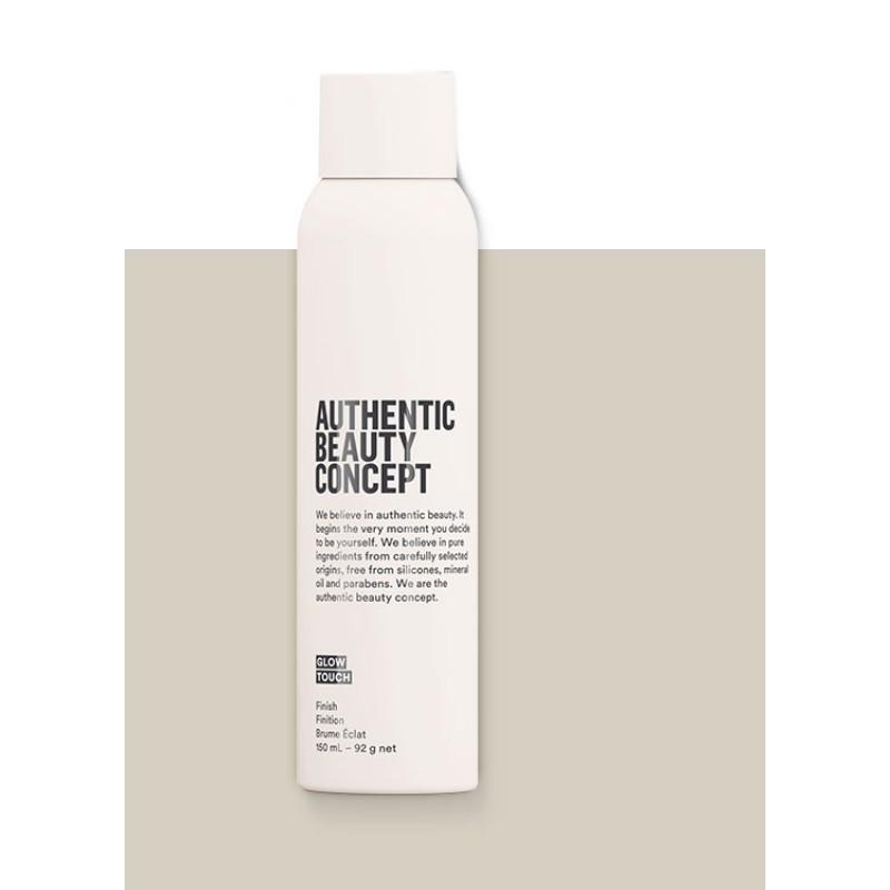 GLOW TOUCH - Parlaklık Spreyi - Authentic Beauty Concept 150ml.