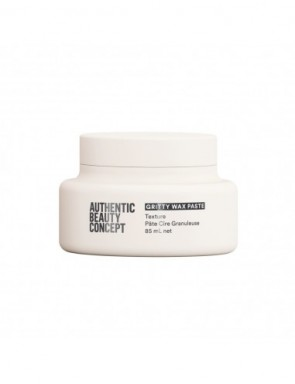 GRITTY WAX PASTE - Mat Wax - Authentic Beauty Concept 85ml.