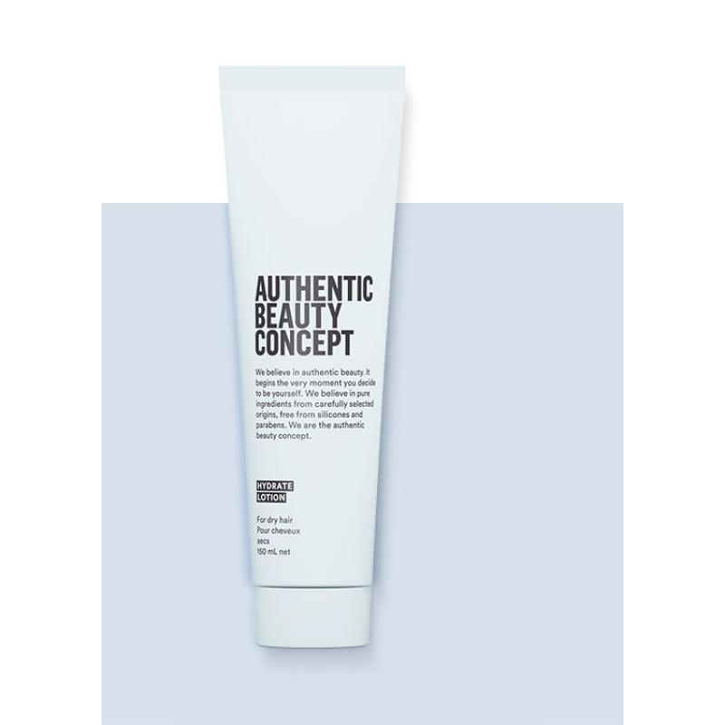 HYDRATE LOTION - Kuru Saçlar Losyon - Authentic Beauty Concept 150ml.