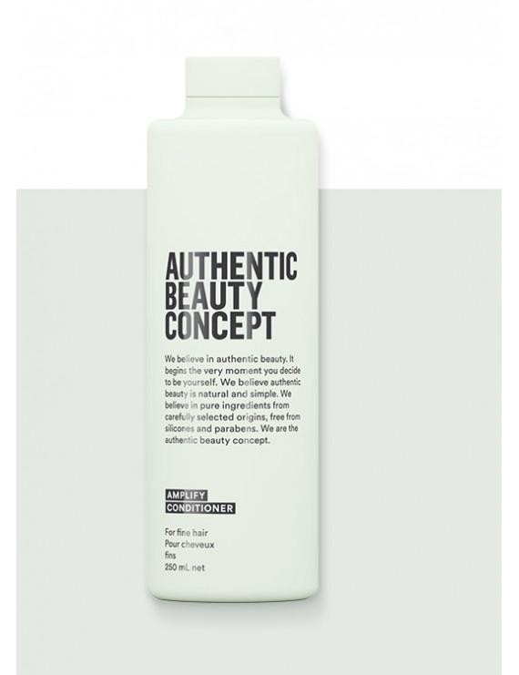 İnce Telli Saçlar Krem - AMPLIFY Conditioner - Authentic Beauty Concept 250ml.