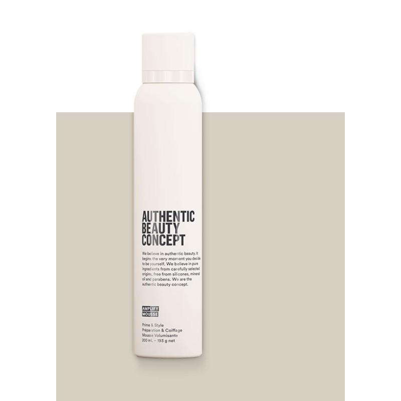 Köpük - AMPLIFY MOUSSE - Authentic Beauty Concept 200ml.
