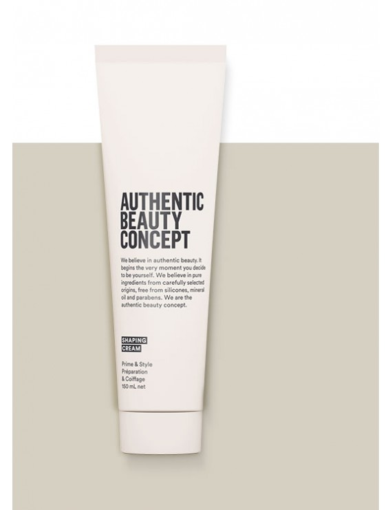 SHAPING CREAM - Şekillendirici Krem - Authentic Beauty Concept 150ml.