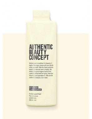 Yıpranmış Saçlar Krem - REPLENISH Conditioner - Authentic Beauty Concept 250ml.