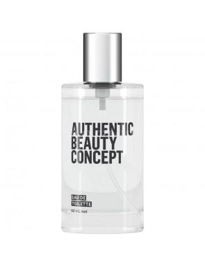 EAU DE TOILETTE Authentic Beauty Concept