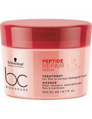 Acil Kurtarma Bakım Maskesi – Peptide - BC Bonacure