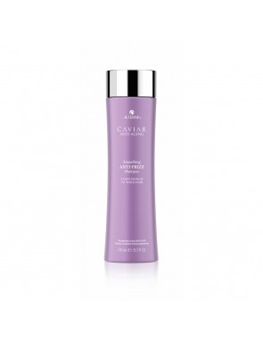 Pürüzsüz Bakım Şampuan 250ml. Caviar Smoothing Anti-Frizz Shampoo
