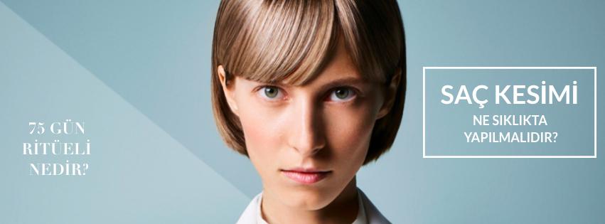 Saç Kesimi ne sıklıkta yapılmalı?