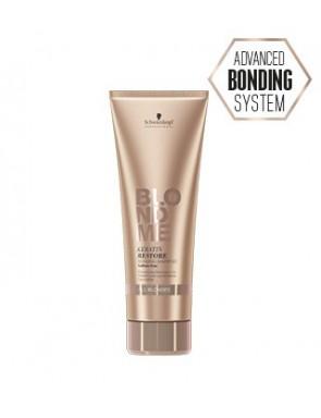 BLONDME Keratin Yükleme Bağ Yapıcı Şampuan