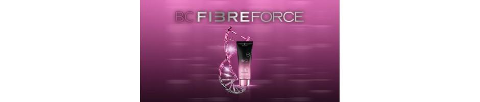 Fibre Force Yıpranmış Saçlar Serisi