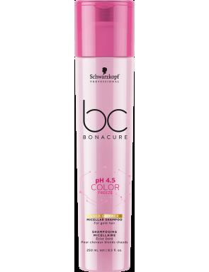 Altın Parıltılı Micellar Şampuan – BC Bonacure