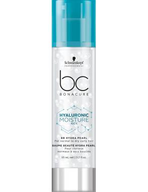 İnci Taneli BB Krem – Hyaluronic Nem Yükleme - BC Bonacure 100ml.