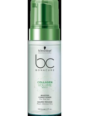Collagen Hacim Köpük Saç Kremi - BC Bonacure