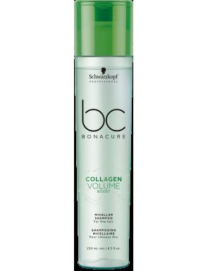 Collagen Hacim Şampuanı - BC Bonacure