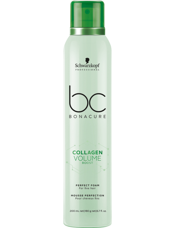 Collagen Hacim  Köpüğü – BC Bonacure