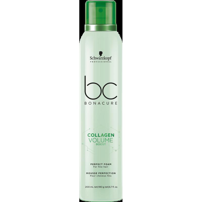 Mükemmel Köpük – Collagen Doğal Hacim - BC Bonacure