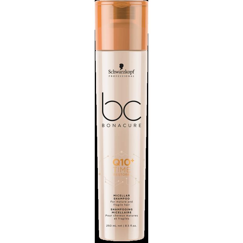 Q10 Time Restore Micellar Şampuan