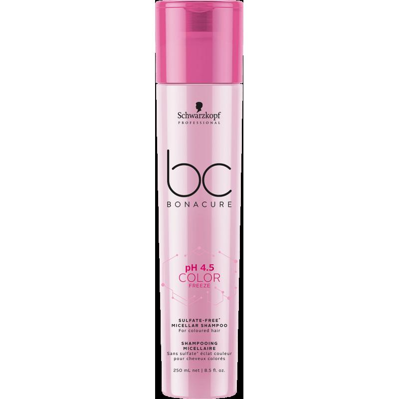 Renk Koruma Sülfatsız Şampuan – pH 4.5 - BC Bonacure
