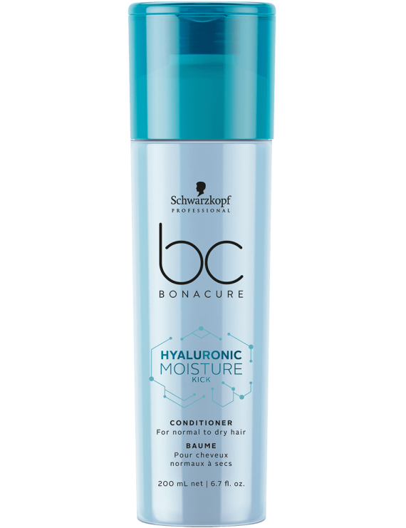 Saç kremi – Hyaluronic Nem Yükleme BC Bonacure