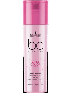 Saç kremi – PH 4.5 Renk Koruma - BC Bonacure