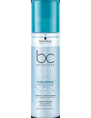 Sprey Saç Kremi – Hyaluronic Nem Yükleme BC Bonacure