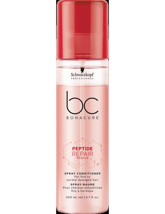 Sprey Saç Kremi – Peptide Acil Kurtarma BC Bonacure