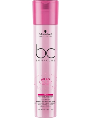 Zengin Micellar Şampuan – Renk Koruma - BC Bonacure